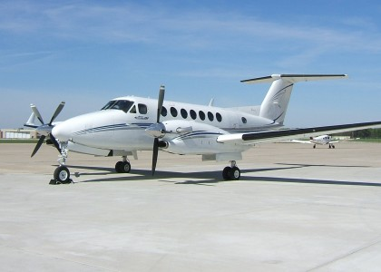 list aircraft with us